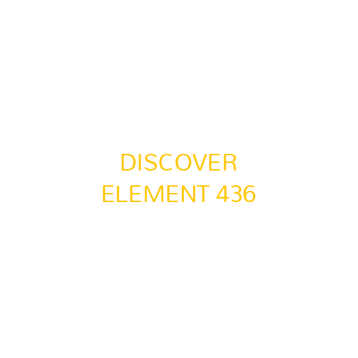 Discover Element 436