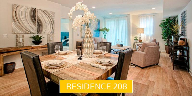 Residence-208