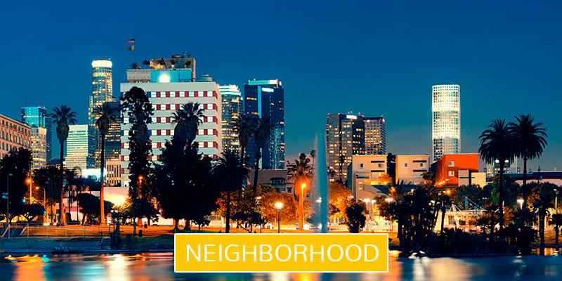 Neighborhood Gallery