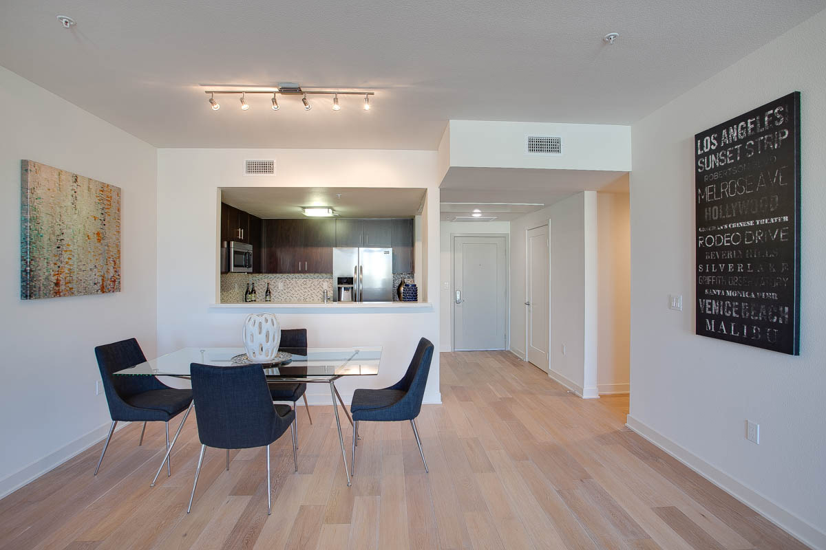 Element 436 Penthouse Residence A-1014