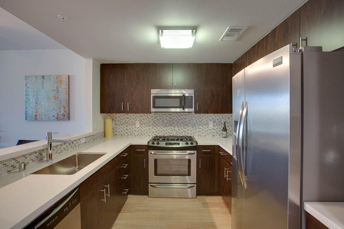 Element 436 Penthouse Residence A-1021