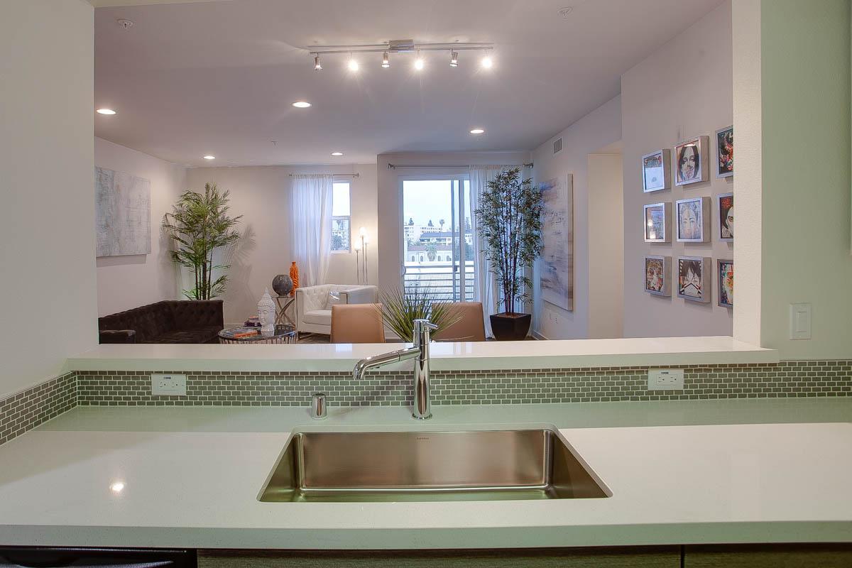 Element 436 Penthouse Residence B-1005