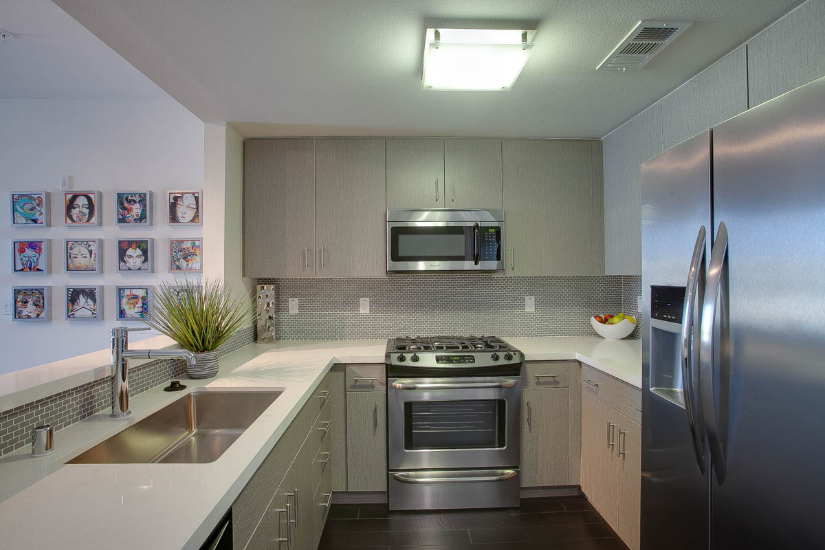 Element 436 Penthouse Residence B-1025